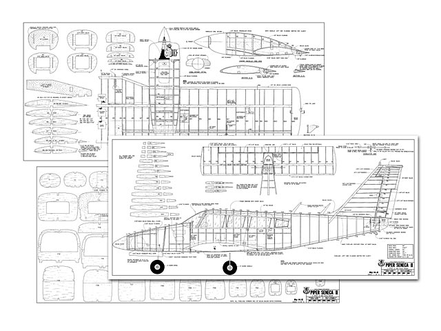 cessna single engine diagram