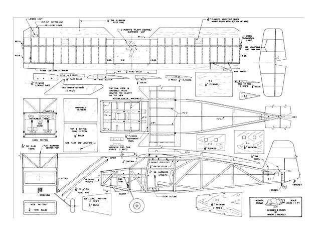 ic engine model plans