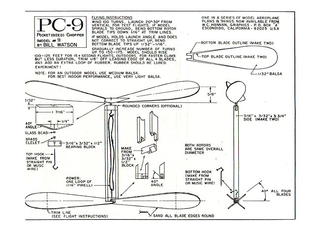 PC-9 (oz5931) by Bill Watson from Peck Polymers