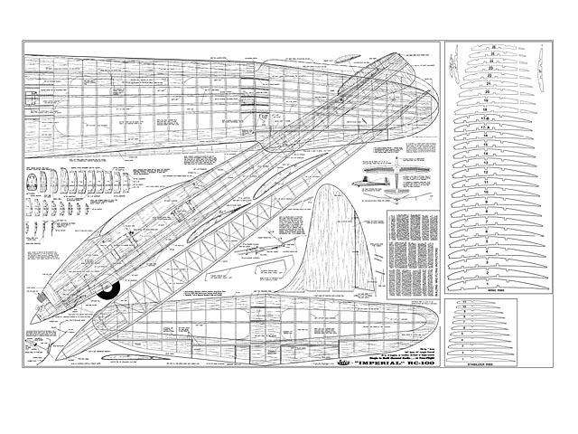 Imperial RC-100 - plan thumbnail image