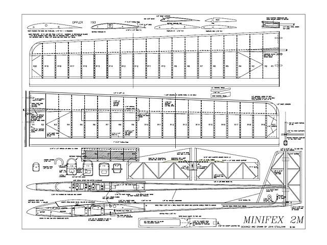 Minifex 2M - plan thumbnail image