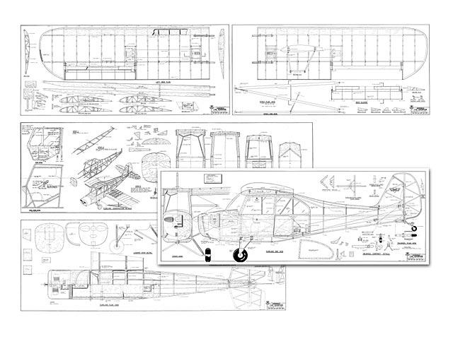 Aeronca Champion plan - Free download - Outerzone