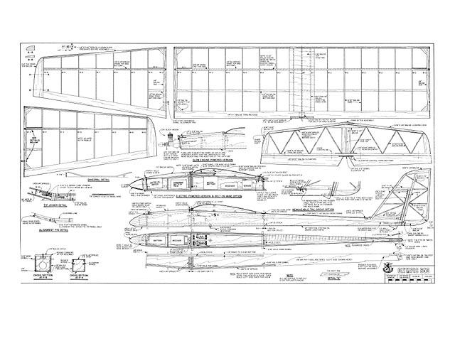 Olympic 650 - plan thumbnail image