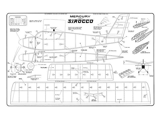 Sirocco - plan thumbnail image
