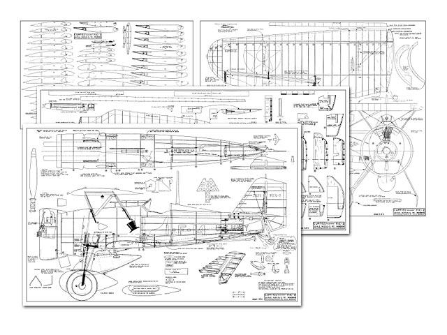 Curtiss F11C-2 Goshawk (oz6084) by Dick Barron