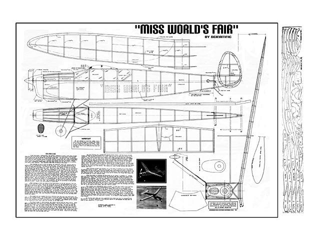 Miss Worlds Fair - plan thumbnail image