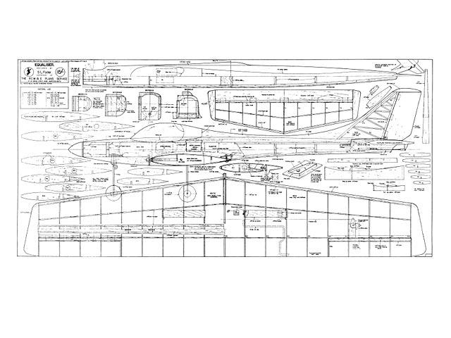 Equaliser - plan thumbnail image