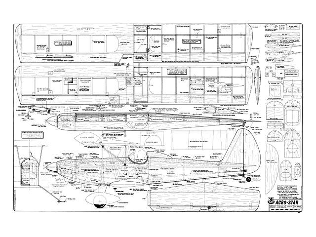 Acro Star - plan thumbnail image