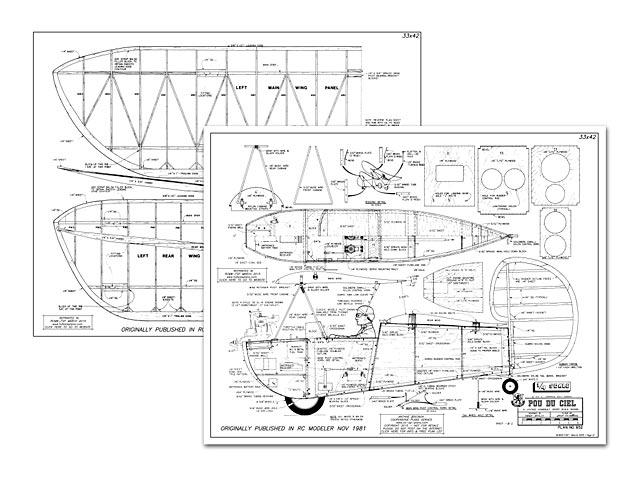 Le Pou Du Ciel - plan thumbnail image