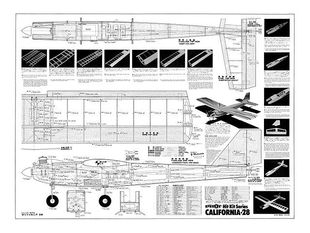 California 28 - plan thumbnail image