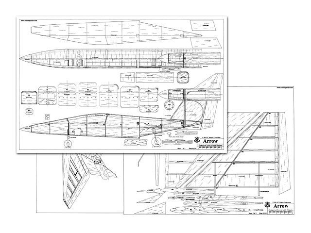 Arrow - plan thumbnail image