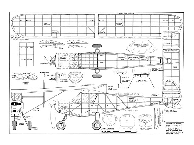 Skyfarer - plan thumbnail image