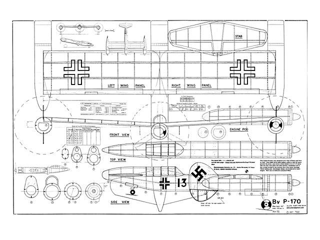 BV-170 (oz6655) by Allen Hunt 1998