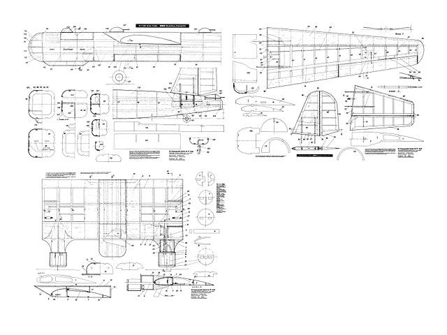 Heinkel He 177 Greif - plan thumbnail image