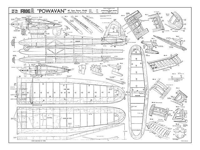 Powavan - plan thumbnail image