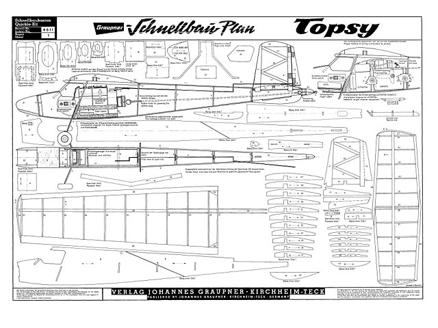 Topsy plan - Free download - Outerzone
