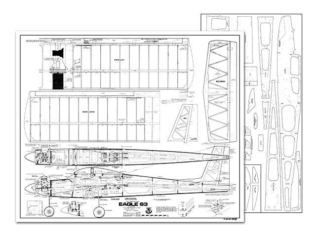 Eagle 63 - plan thumbnail image