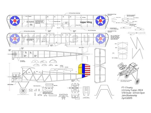 PT-1 Trusty (oz6845) by John Blankenship 2005