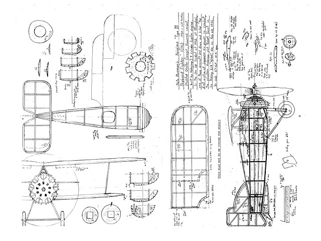Nakajima Type III A1N2 (oz6898) by Nate Sturman