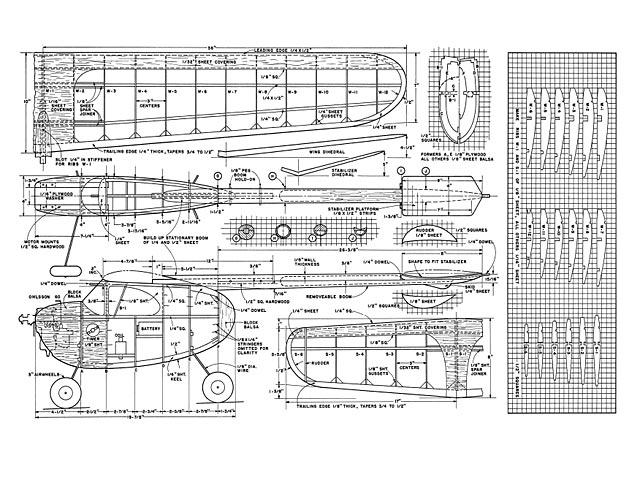 Aero car - plan thumbnail image