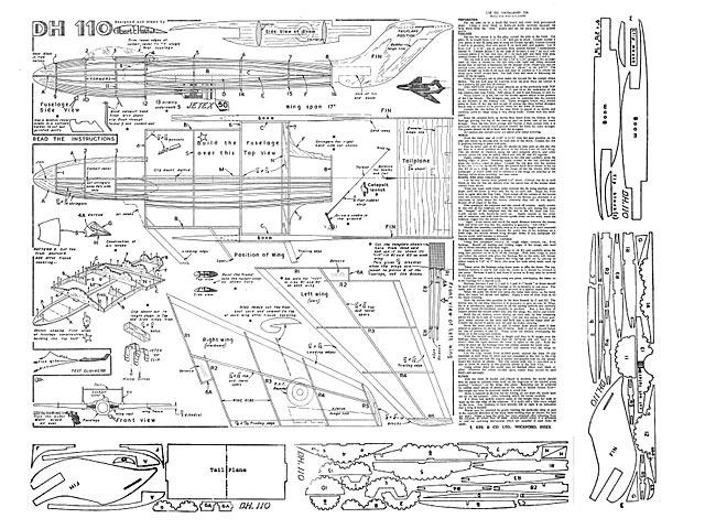 DH 110 - plan thumbnail image