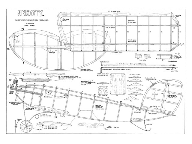 Snooty Mk2 - plan thumbnail image