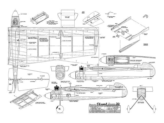 Stunt Wagon 30 - plan thumbnail image