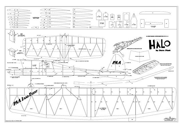 HALO - plan thumbnail image
