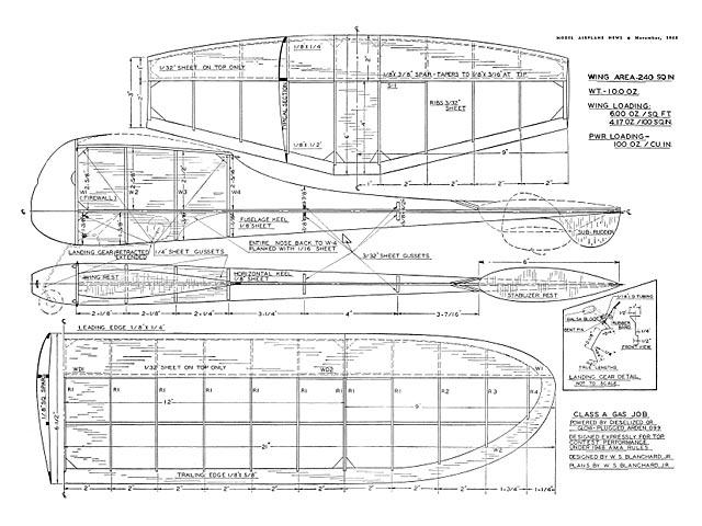Pizonia - plan thumbnail image