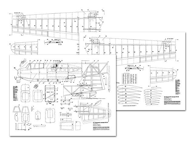DFS 230 - plan thumbnail image