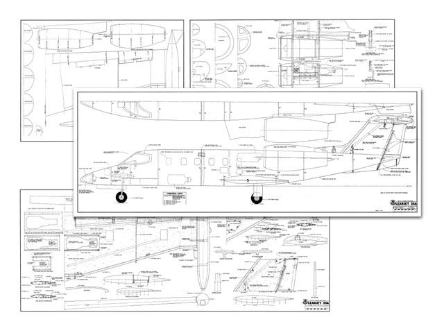Learjet 35A plan Free download Outerzone – Learjet Engine Diagram