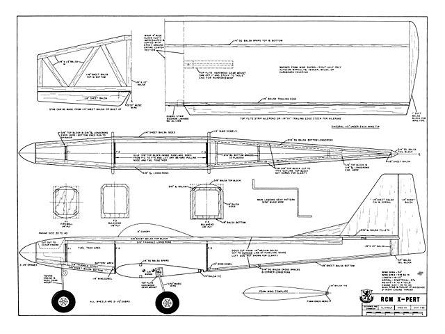 X-Pert - plan thumbnail image