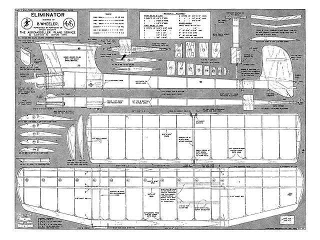 Eliminator - plan thumbnail image