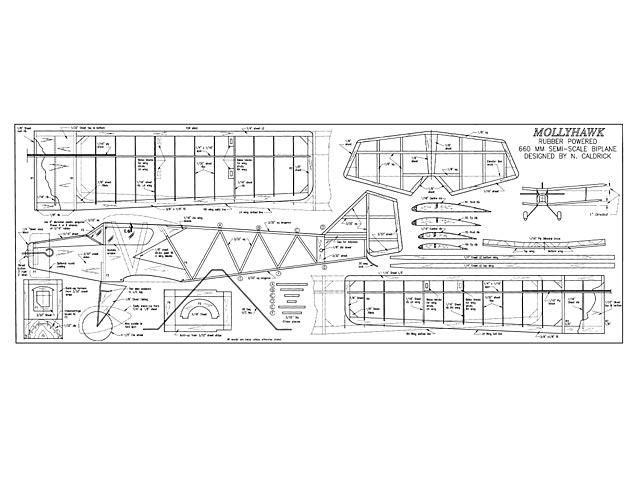 Mollyhawk - plan thumbnail image