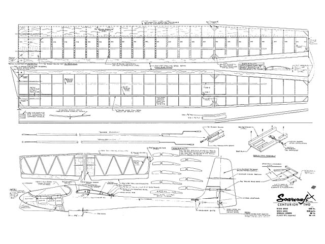 Centurion Two - plan thumbnail image