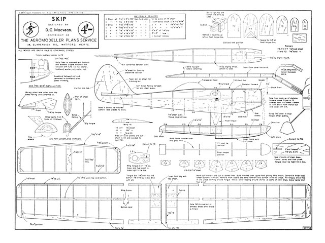 Skip - plan thumbnail image