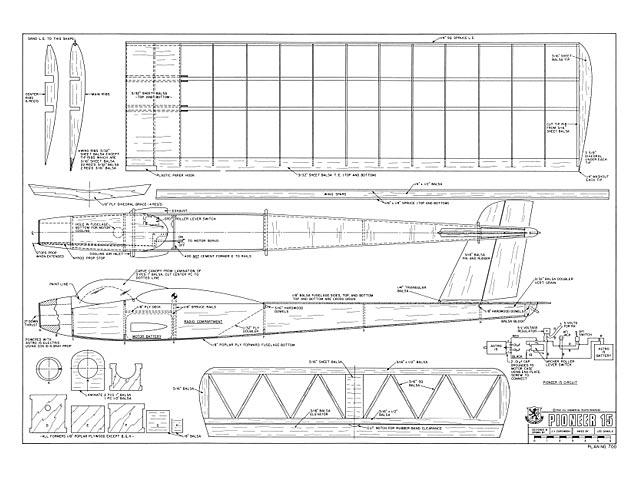 Pioneer 15 - 7977