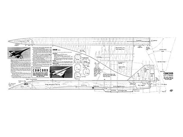Concorde - 7979