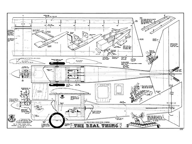 Real Thing - 7980