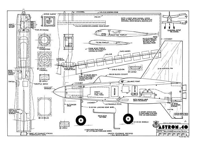 Astron 40 - 7997