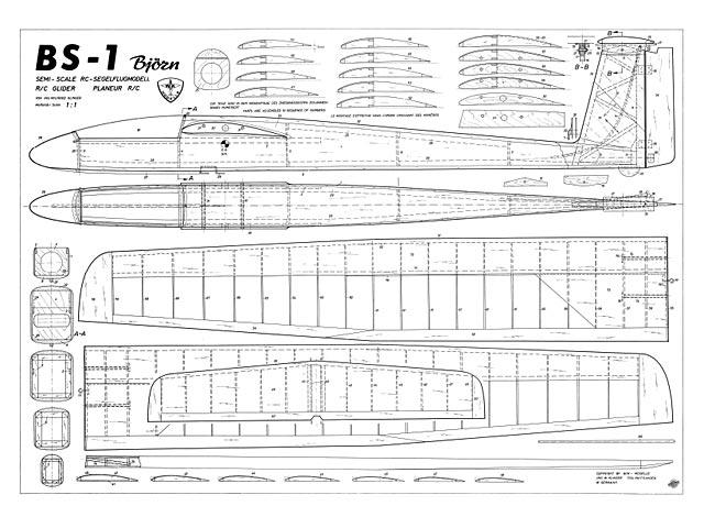 BS-1 Bjorn - 7999