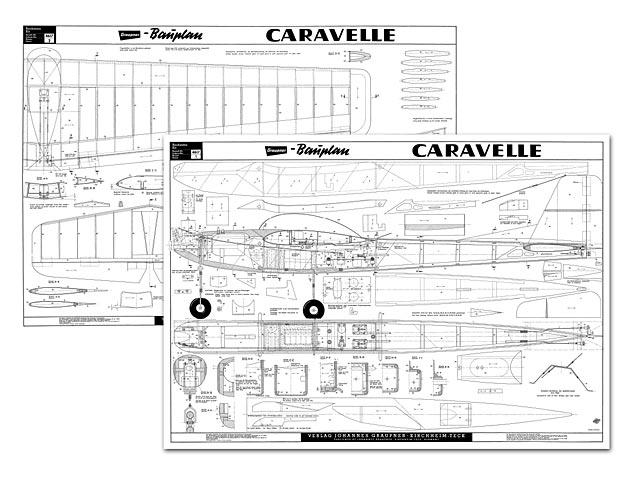 Caravelle - 8009