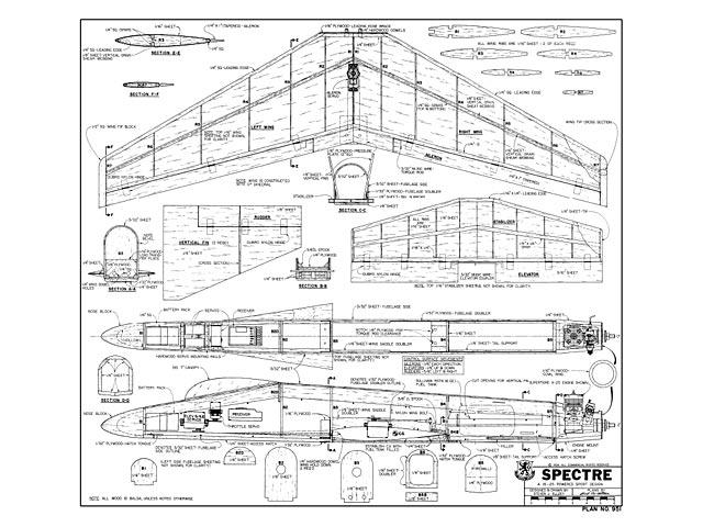 Spectre - 8018