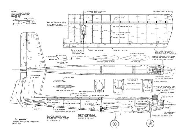 El Cochino - 8032