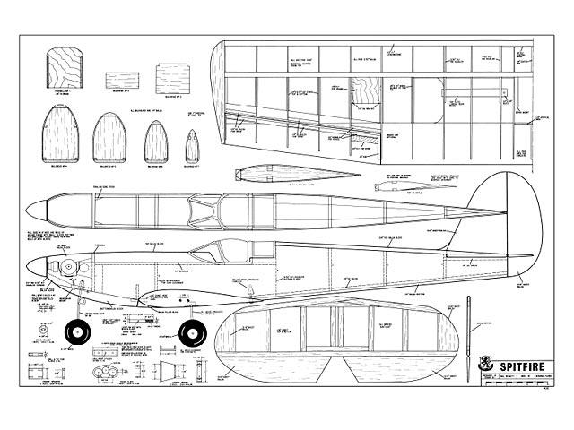 Spitfire Sport - 8047