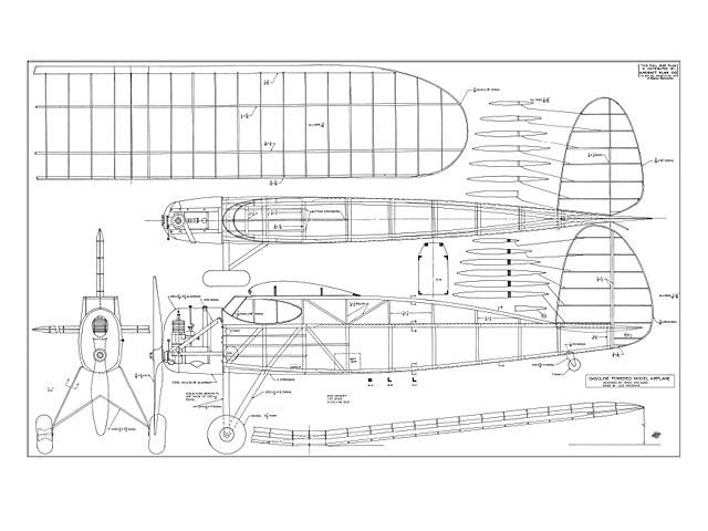 Speedmark - 8053