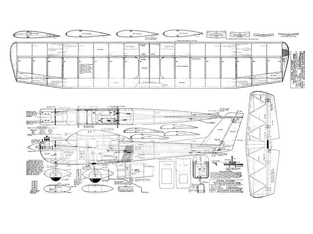 Cessna Skyhawk - 8064