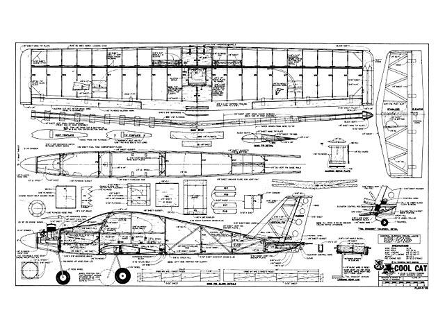 Cool Cat - 8130
