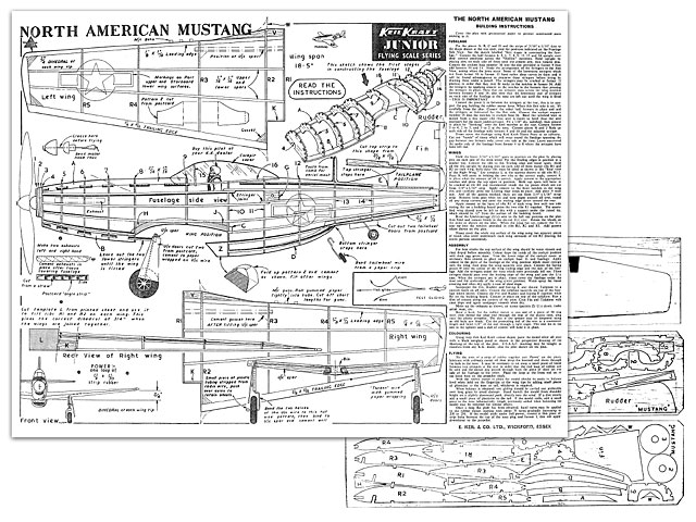 Mustang Plan Free Download Outerzone