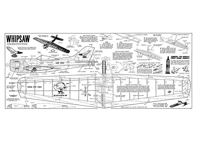 Whipsaw - plan thumbnail image